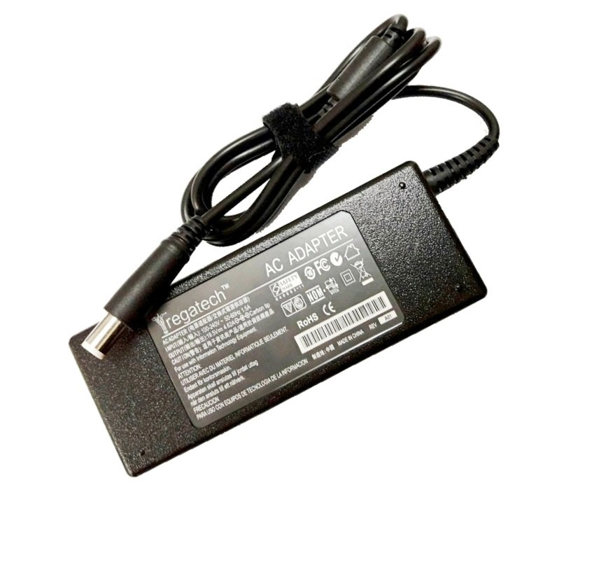 Regatech Dell Latitude E6420 Laptop Charger 90W