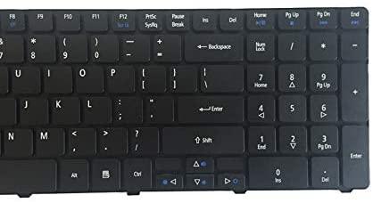Laptop Keyboard-ACER-5738.3